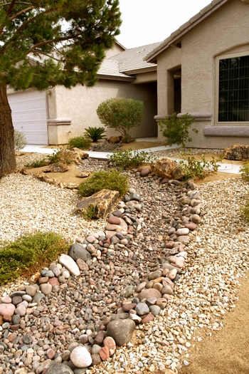 las vegas lawn care